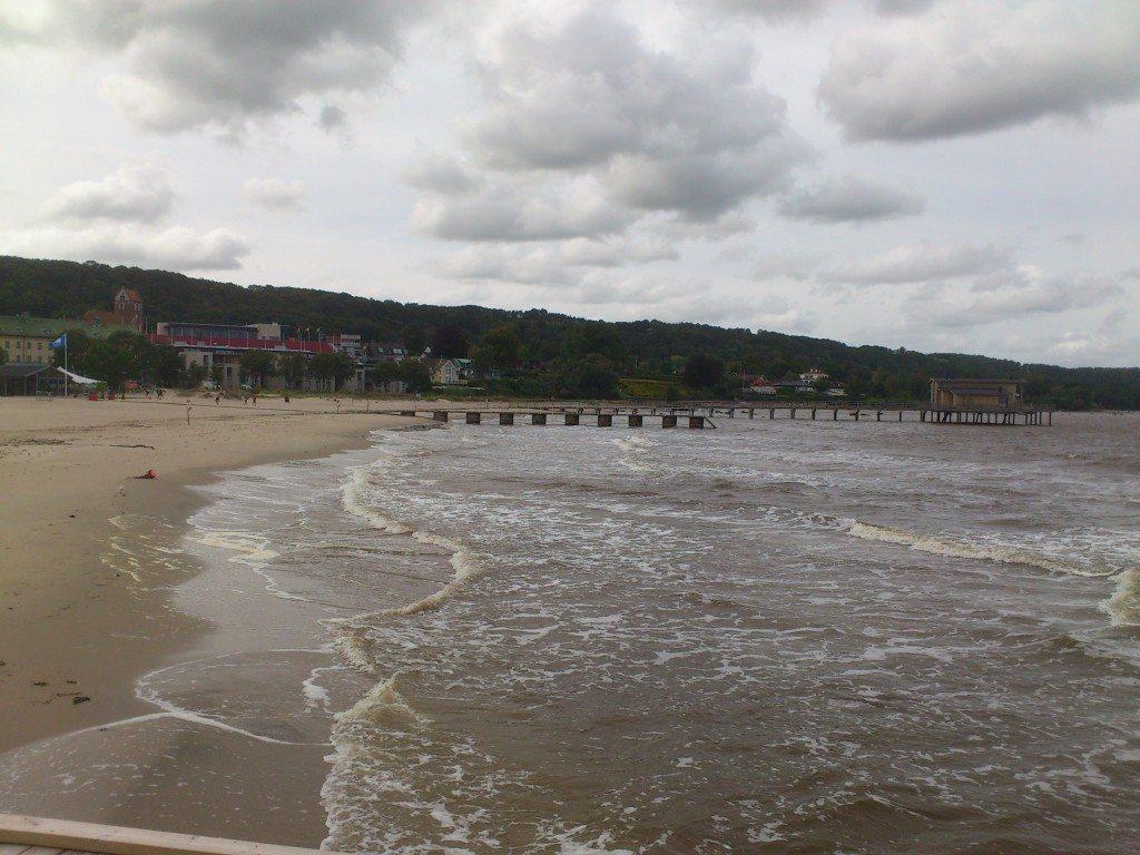 stranden i båstad