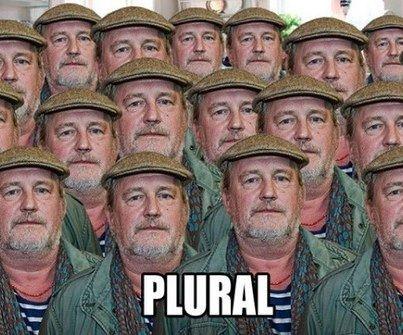 Plura i Plural