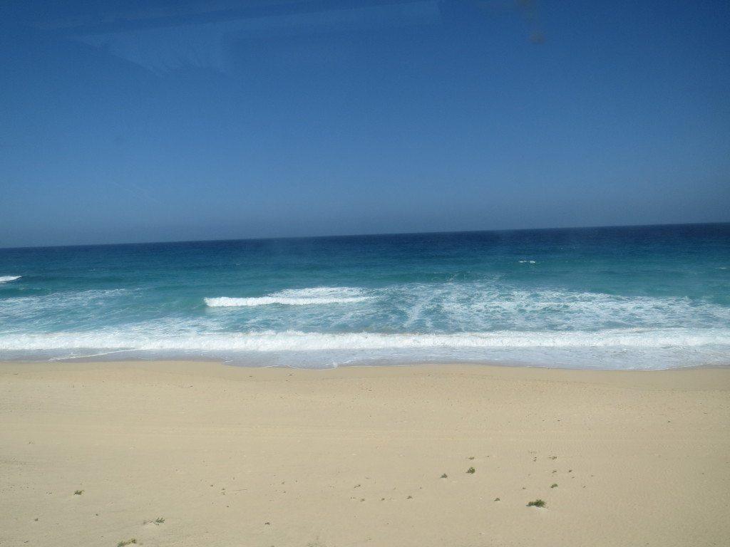 underbar strand